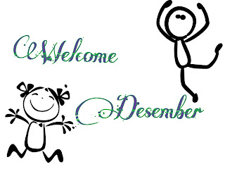 Welcome To Desember Artinya 17