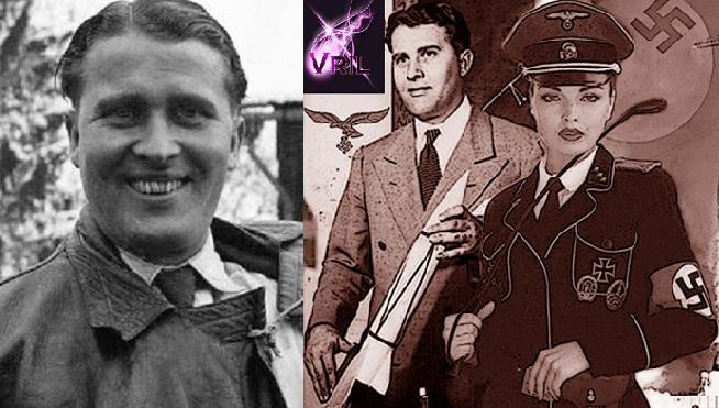 Γιατί δολοφόνησαν τον Wernher von Braun αφου πρώτα έμαθαν την τεχνολογία πυραύλων??