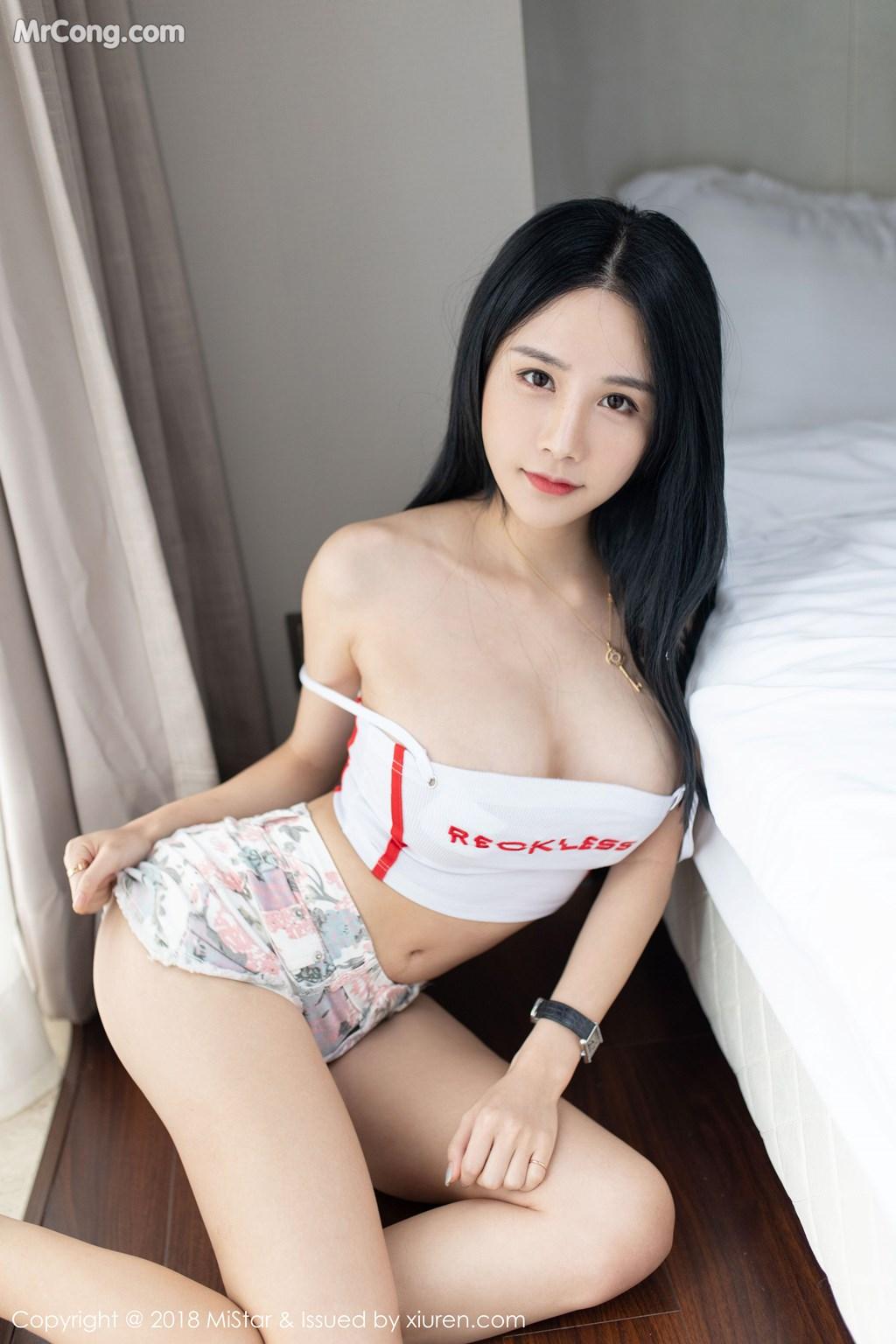 Image MiStar-Vol.248-Xiao-Mo-Lin-MrCong.com-038 in post MiStar Vol.248: Người mẫu Xiao Mo Lin (小沫琳) (44 ảnh)