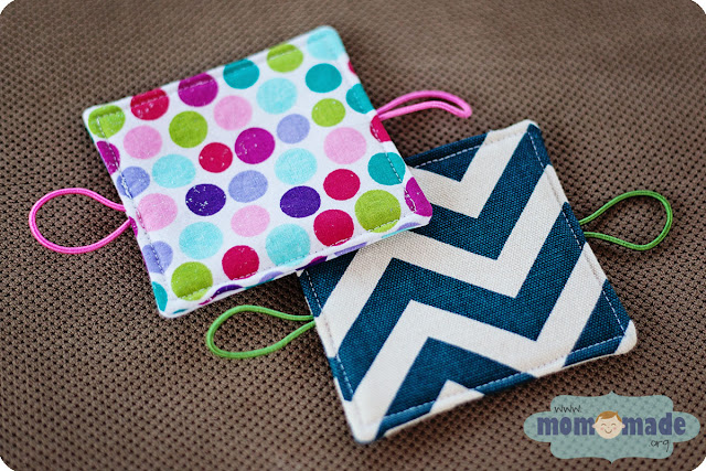Door Latch Covers for Nurseries on Sale at Mom-Made