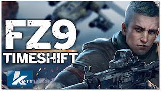 FZ9: Timeshift v 1.1 Mod Apk (Unlocked)