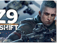 FZ9 Timeshift Mod Apk 1.3.2 Full Diamonds