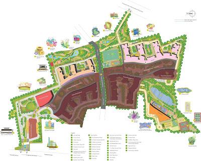 brigade cornerstone utopia master plan