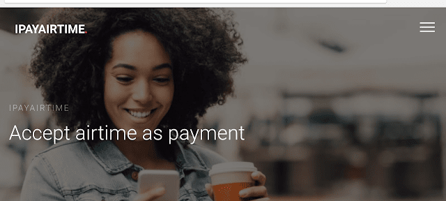 IpayAirtime, How To Easily Convert Airtime To Cash In Nigeria