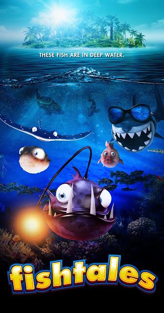 Kumpulan Foto Fishtales (2016) , Fakta Fishtales (2016)  dan Video Fishtales (2016)