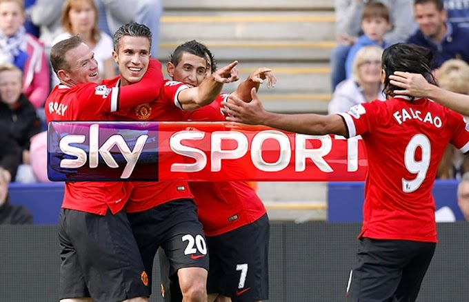 Sky Sport 9 - Astra Frequency