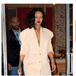 Rihanna Privately Settles Copyright Lawsuit With Freedom United