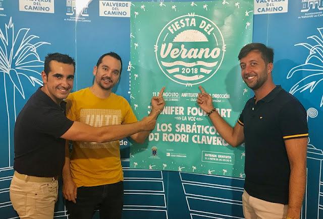 http://www.esvalverde.com/2018/07/fiesta-del-verano-18.html