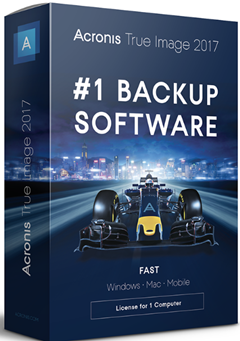 Download - Acronis True Image 2017