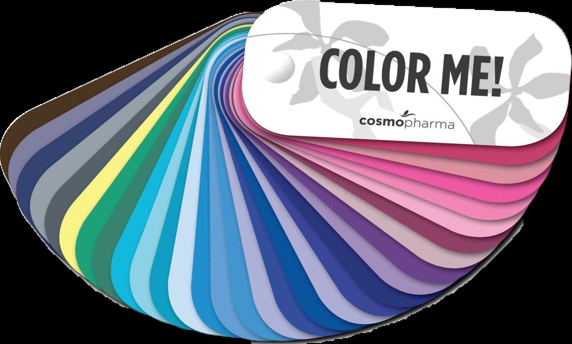 Mitkä Värit Sopivat Yhteen