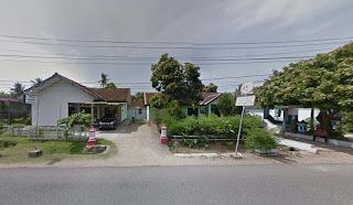 Pelayanan Kesehatan Dusun Kangkung Desa Hadiwarno