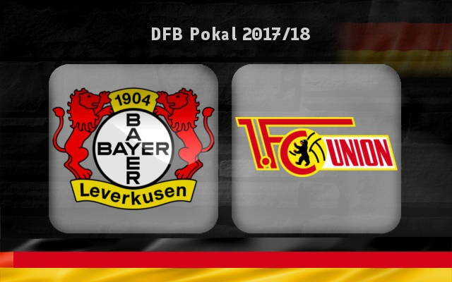 Bayer Leverkusen vs Union Berlin Full Match & Highlights 24 October 2017