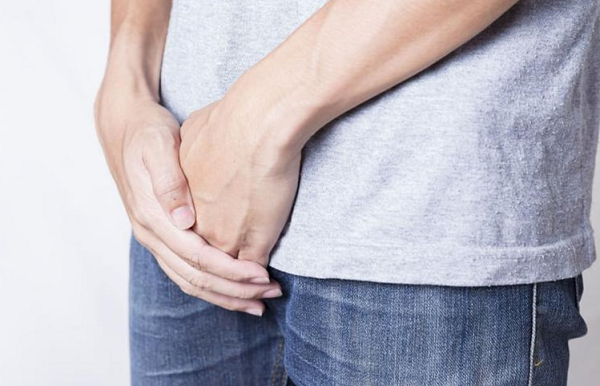 Is urinary tract infection dangerous for male fertility?