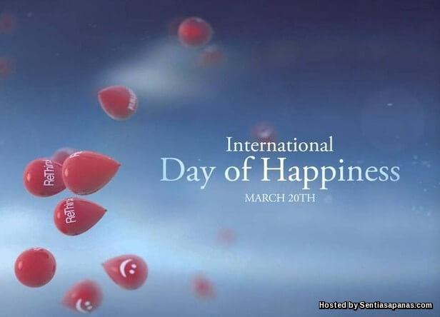 Hari Kegembiraan Antarabangsa