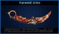 Karambit Aries
