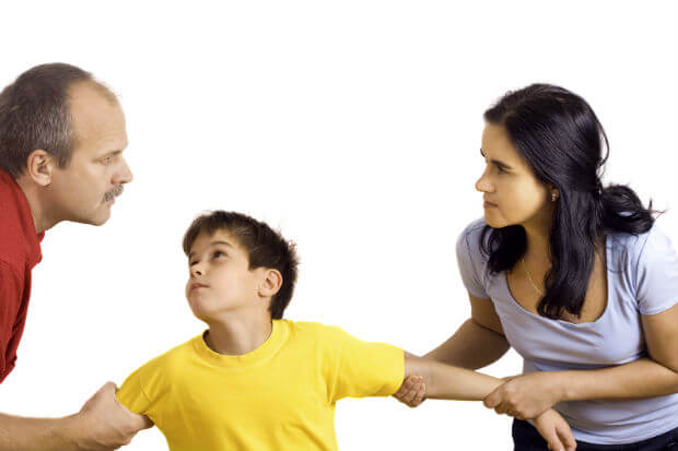parinti copil inflatia eului psihoterapie