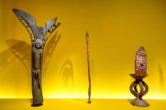 Expo : Océanie - Musée du Quai Branly Jacques Chirac - Jusqu'au 7 juillet 2019