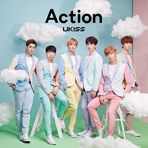 [MUSIC] U-KISS – Action (2015.03.04/MP3/RAR)