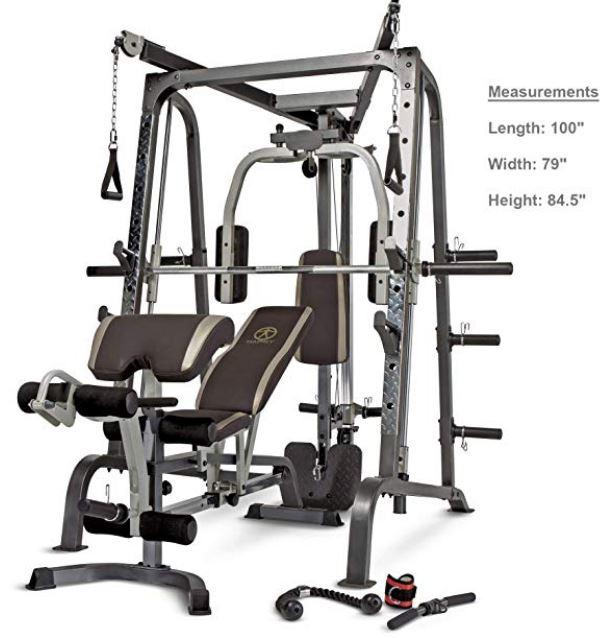 Gym Equipment, home gym equipment