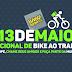 HOJE! Dia Mundial de Bike ao Trabalho - EuVou! Floripa