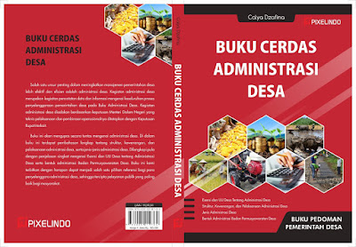 Buku Cerdas Administrasi Desa
