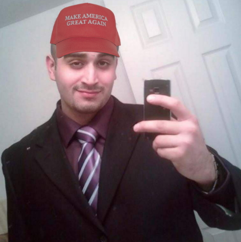 omar mateen married