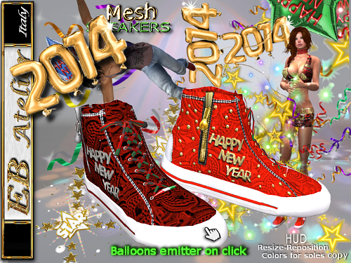 https://marketplace.secondlife.com/p/EB-Shoes-Mesh-UNISEX-Sport-2014-wBalloons-emitter-HAPPY-NEW-YEAR/3026079