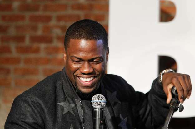 The Highest-Paid Comedians 2016: Kevin Hart Dethrones Jerry Seinfeld As Cash King Of Comedy With $87.5 Million Payday