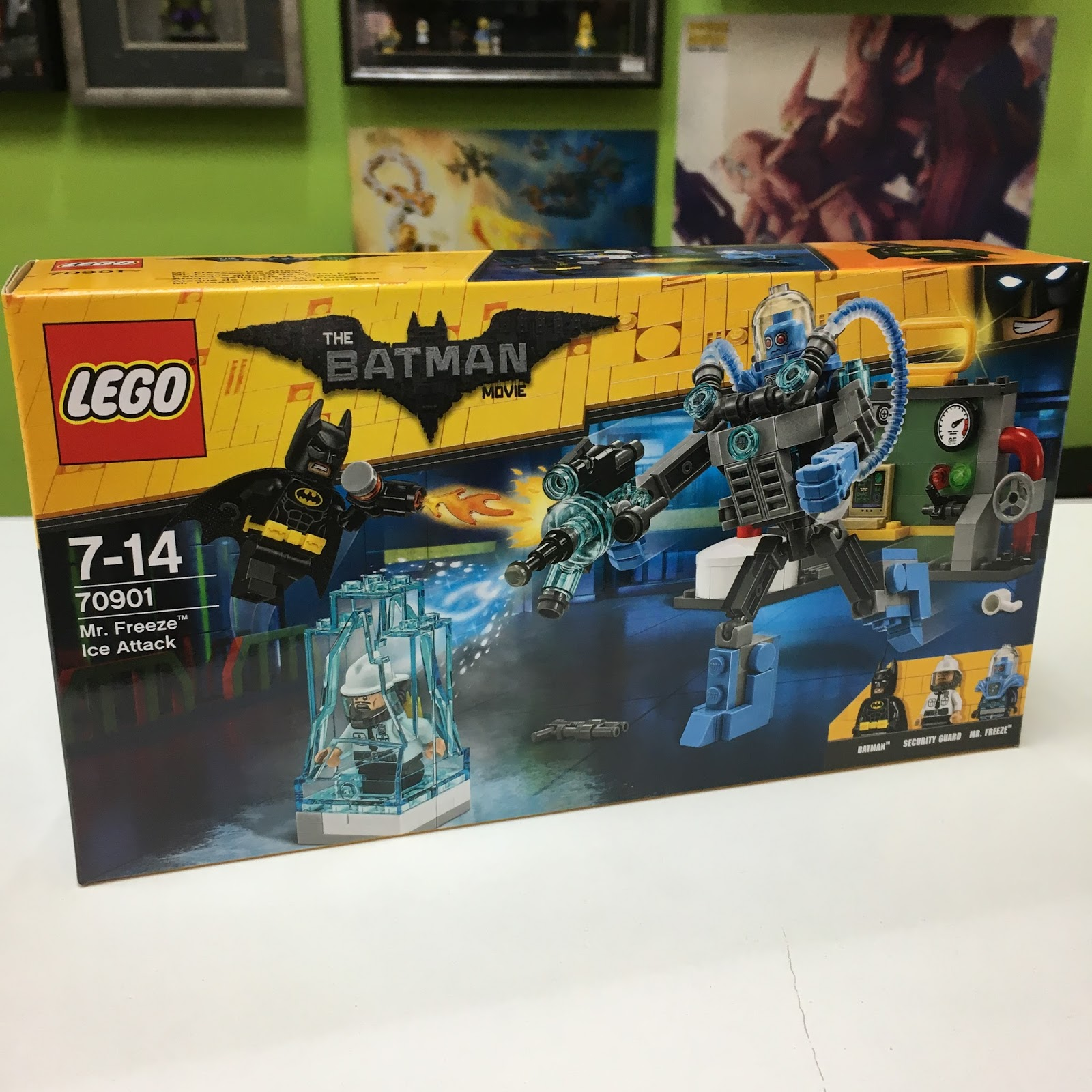 lego batman sets 2017 - photo #39