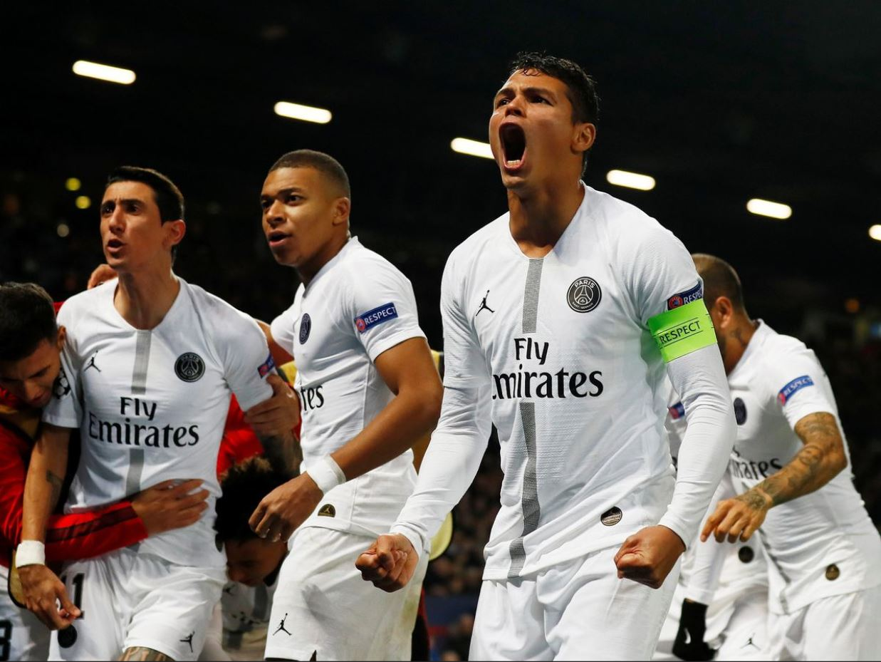 Image result for paris saint germain