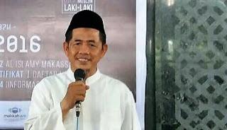 "Diskusi ""Syiah dalam Kajian"", KH. Said Samad: Syiah Berpotensi Mengancam Keutuhan NKRI"