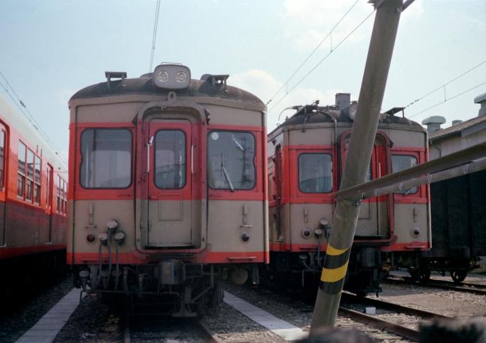 東武7800系
