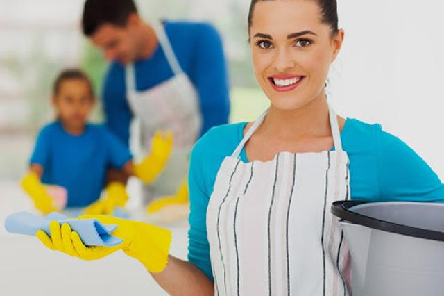 Dịch vụ giúp việc nhà theo giờ tại quận 2 gói đặc biệt
