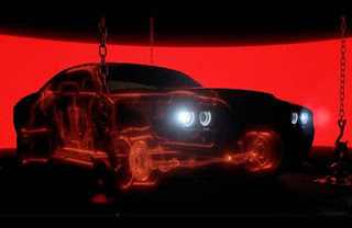 2018 Dodge Challenger SRT Demon Release Date