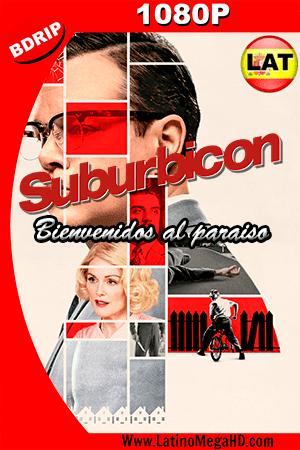 Suburbicon: Bienvenidos al Paraíso (2017) Latino HD BDRIP 1080P ()