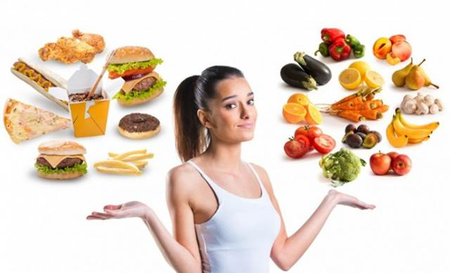 Los malos hábitos nutricionales se deben evitar aun si haces ejercicio