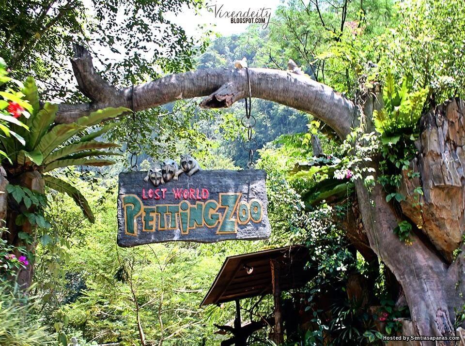 14 Lokasi Menarik Percutian Syurga Pencinta Haiwan Di Perak