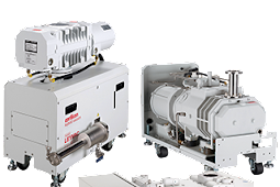 Distributor Leybold Vacuum Pump Indonesia