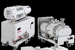 Distributor Leybold Vacuum Pump Indonesia