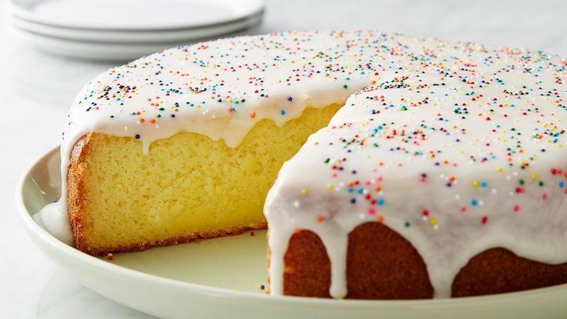 You Bake Cookie Cake  Oz