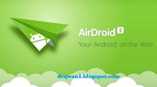 Aplikasi Airdroid 2017