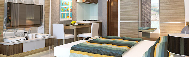 Grand Taman Melati 2 Margonda, Apartemen Mahasiswa, Investasi Properti Dan Pendidikan Di Satu Tempat