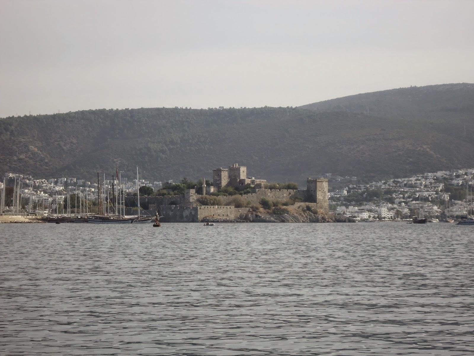 Travel Bodrum Turkey