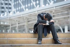 Dampak Pengangguran Terhadap Individu dan Masyarakat