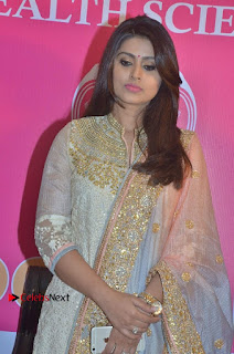 Actress Sneha Pos at V Care Graduation Ceremony  0004.JPG