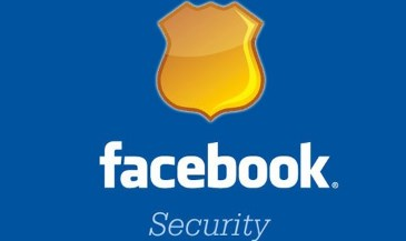 Facebook security check required