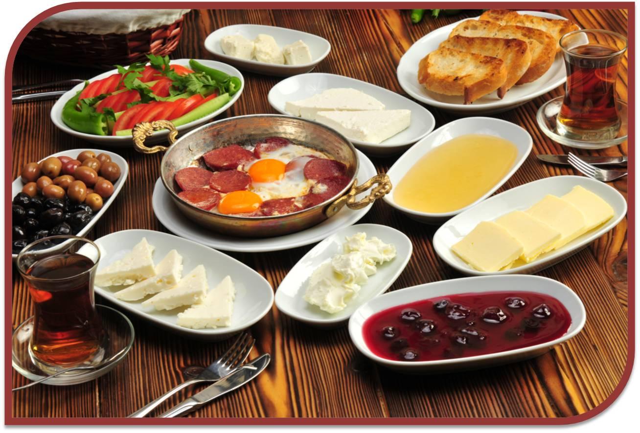 Ramazanda Sağlıklı Beslenme Rehberi