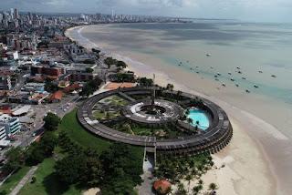 Região da Grande João Pessoa tem mais de 1 milhão de habitantes, estima IBGE