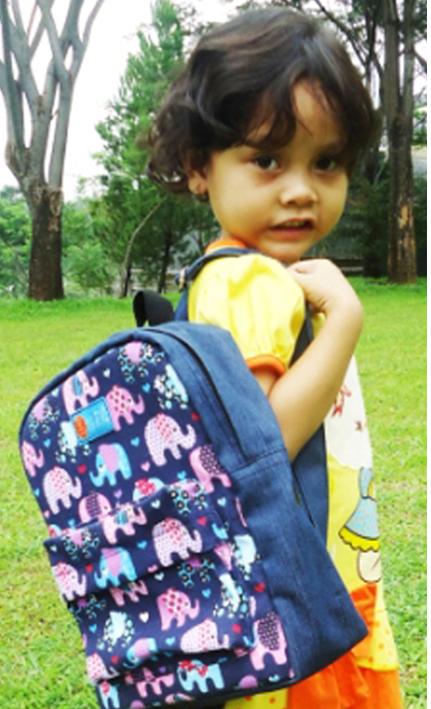 aneka tas lucu, tas anak murah, grosir tas sekolah