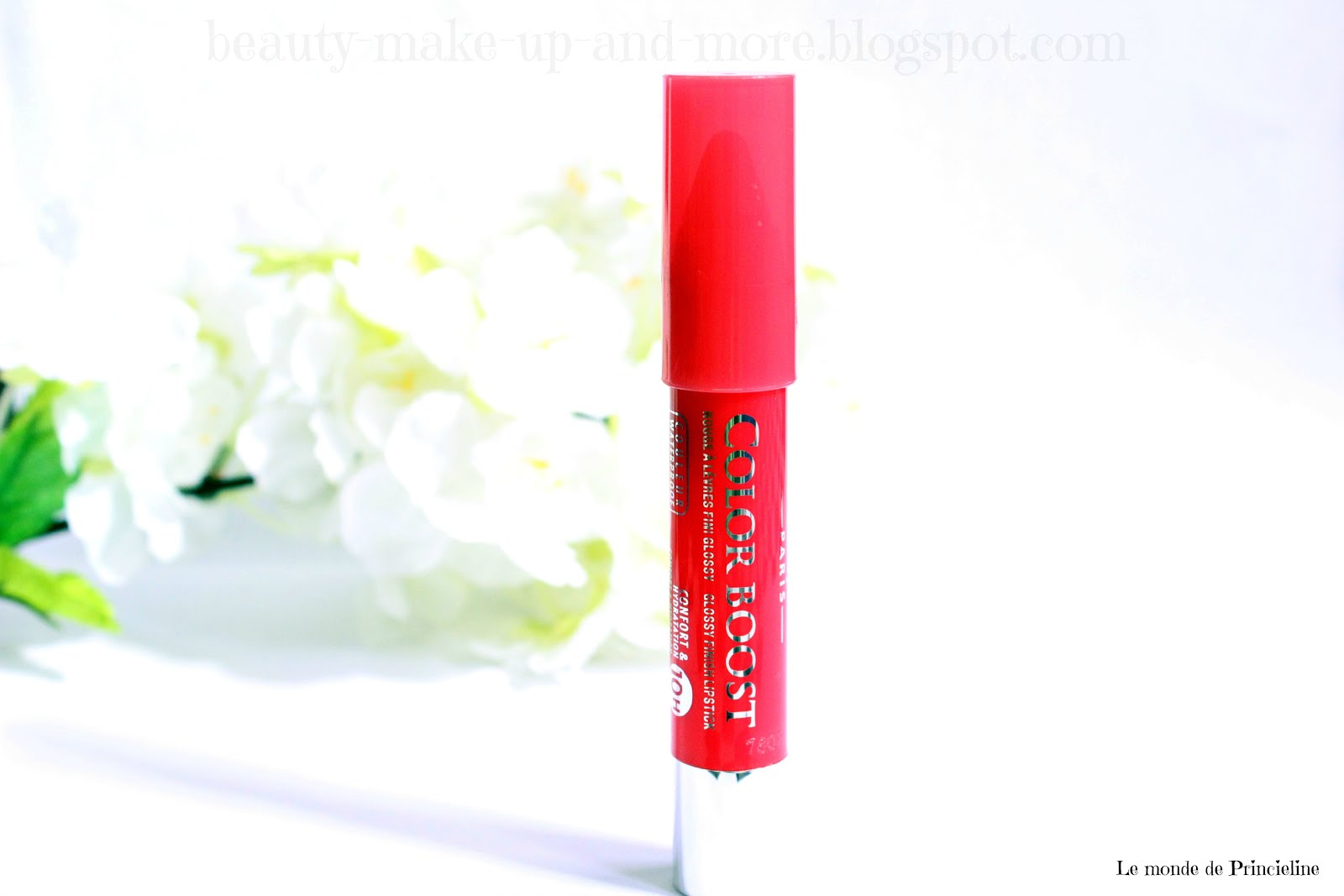 revue Color Boost Bourjois